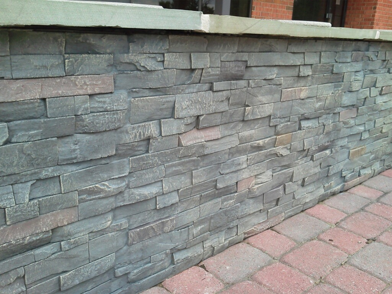Decorative Stone Wall Panels Exterior And Interior Stone Wall Panels