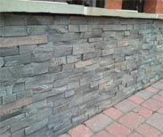 Exterior Stone Wall Panels